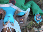 Yu-Gi-Oh! - The Protector by MeirouTenshi
