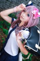 Seifuku - FairyKei by Xeno-Photography