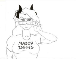 Major Issues by Zeartist