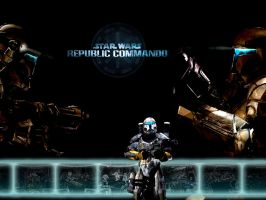 Republic Commando wallpaper8 by Juniorjedi