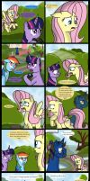 Trip to Equestria page 17 by AlexLive97