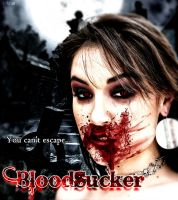 BloodSucker - Sasha Grey by askine
