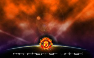 Manchester United by soulzdead