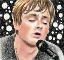 Tom Chaplin....once more by Someone-Else79