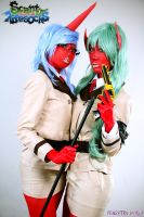 Scanty and Kneesocks 3 by Fenestra-Works