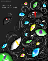 Book One- CH4 The Intruders by blackmustang13
