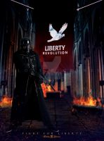 Liberty Revolution by MelodyPictures