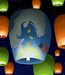 PGA Event:Lantern of the Princess Who Never Smiled by darkliger269v2