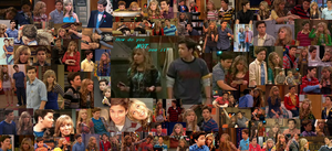 Seddie Collage by believeucan11