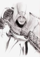 Altair - part 2 by MartyIsi