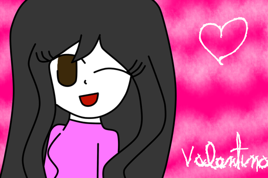 .:Valentina:. by anypanfupucca