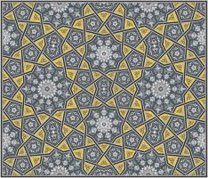 Islamic Architectural Art 43 by Al-Kabeer