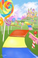 Candy Land by LMColver