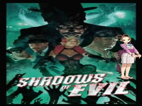 Turnabout Shadows by DELTAFORCE37