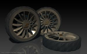 Concept tire 1.5 The Antique by Sad008