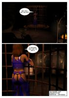 From Co-Worker to Captive - Chapter 2 Page 10 by Abduction-Agency