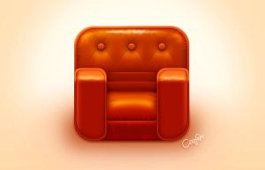 Sofa by COOFIN