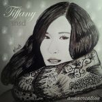 Tiffany SNSD by MaryCreationss