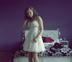 my lovely dress by himynameisalice