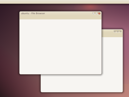 Ubuntu lucid theme improvement by Scnd101