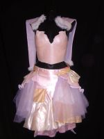 Fairy costume by Artapologia
