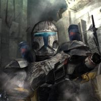 sw republic commandos scorch by tehflyguy