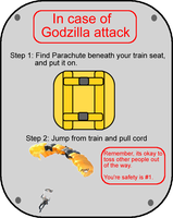 +In case of Godzilla Attack+ by dirksyde