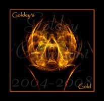 Goldey's Gold Palantir II by Goldey--Too