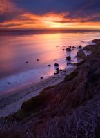El Matador Beach by themobius