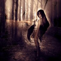 :::From the Darkness::: by UNIesque