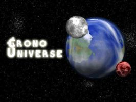 Chrono Universe by yoski