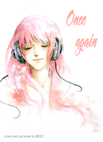 Once again - Cover by redsama