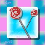 lollypop by priesteres-stock