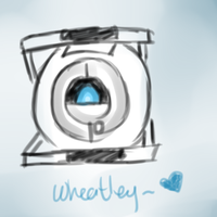 Wheatley by theREDspy