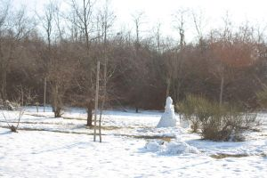 Ppupppazzo di neve II by Swaami