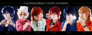 UtaPri: Changing our song by mellysa