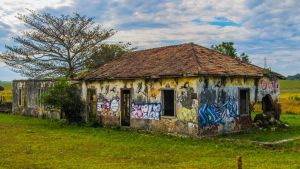 Hovel by jadersol
