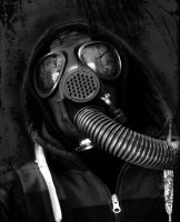 GasMask by sharp69