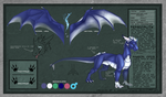 Videri Referencesheet by Minerea