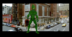 Green Goblin DL by Valforwing