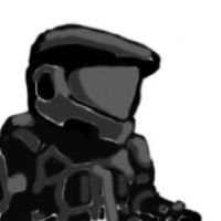ODST Sketch - by Inamber by Spartan-II-Project