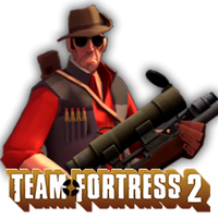 Team Fortress 2 - Sniper by VenomBE