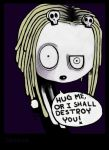 .Lenore. by Meow156