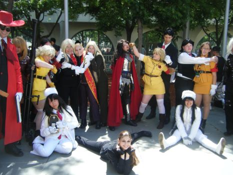 hellsing gathering 2010 group by ladylestat17