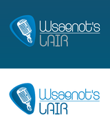Wsaenot's Lair - logo by ooohPaco