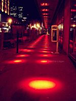 Montreal at night 16 by emilieleger