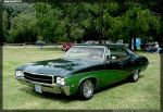 Buick Skylark by Kkrutch