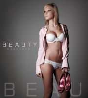 Beauty Shoes by SREphoto