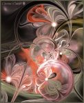 Fairy Flowers Flux by bast4cats