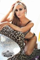 More leopard by StudioMC